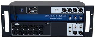 Soundcraft UI 16, Mesa de mezcla