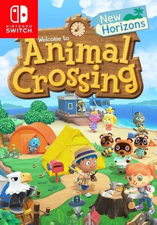 Animal Crossing new horizont