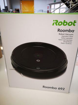 Roomba 692 WIFI Robot Aspirador