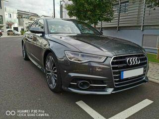 Audi A6 2019 3.0 TDI quattro S tronic