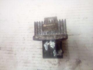 9640469680A Caja precalentamiento RENAULT SCENIC