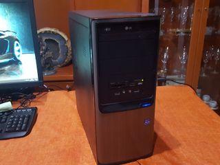 ORDENADOR 4GB/500GB HD 8400GS