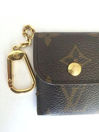 Precioso tarjetero Louis Vuitton excelente estado