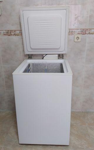 Arcón Congelador Whirlpool Freezer AFG 050 M-AP