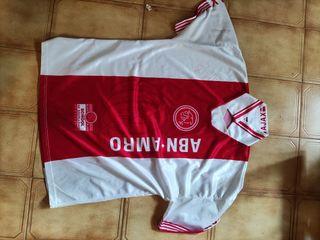 Camiseta Ajax Laudrup