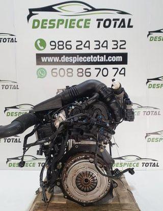 Motor skoda fabia 1.2 gasolina turbo 89 cv
