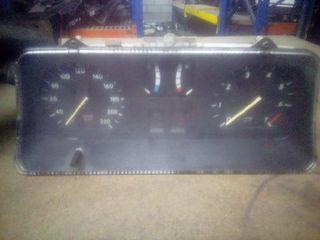 93154852 Cuadro instrumentos OPEL kadett d Año
