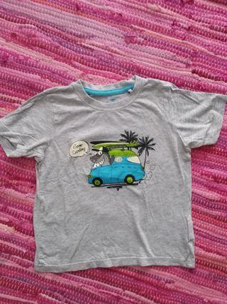 camiseta lupiilu