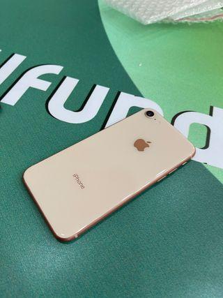 iPhone 8 256gb oro OFERTA