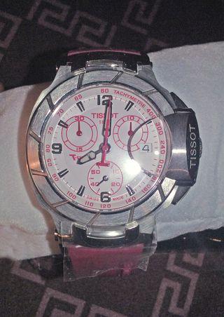 Reloj Tissot T-Race, sin estrenar