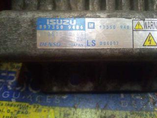 8973509486 Centralita motor uce OPEL meriva Año