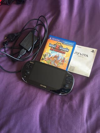 PSVITA ( PlayStation Vita )