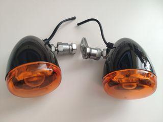 Intermitentes delanteros Harley-Davidson