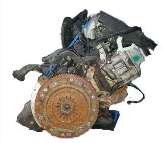 XVCRV253 Motor 184E1 Bmw Serie 3 Berlina (e36) 318