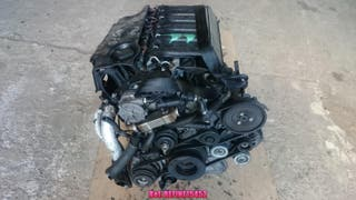 REFINE15452 Motor 306D1 Bmw Serie 5 Berlina (e39)