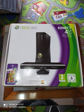 videojuegos Xbox 360.