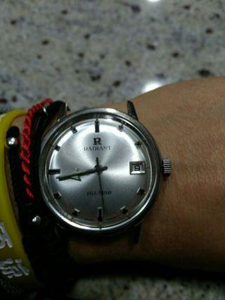 Reloj Radiant Automatic