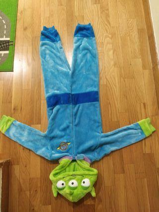 Pijama mono Disney Toy Story
