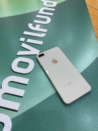iPhone 8 Plus 64gb OFERTA BLANCO