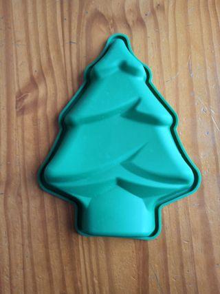 Molde de silicona para tartas/bizcochos