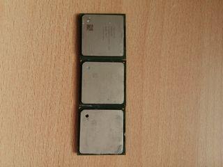 PROCESADORES Intel Pentium 4