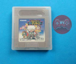 Kid Dracula Nintendo Game Boy Gameboy