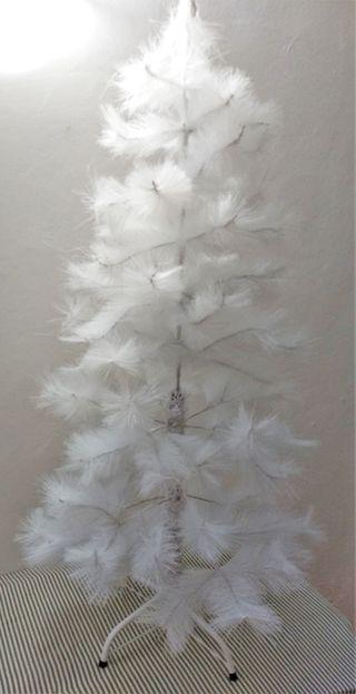 URGE! Árbol de navidad con luces LED