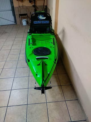 Vendo Kayak de pesca.