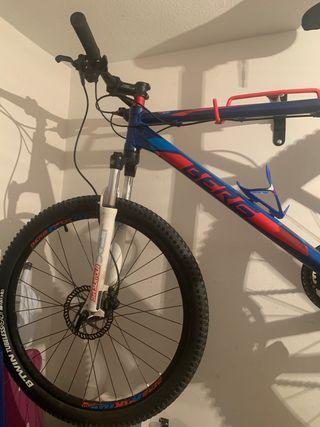 Bicicleta mtb berg talla L