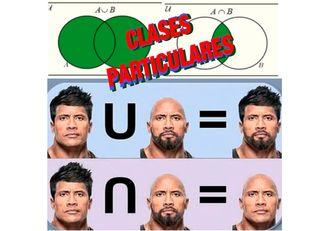 CLASES DE MATEMÁTICAS DE SECUNDARIA