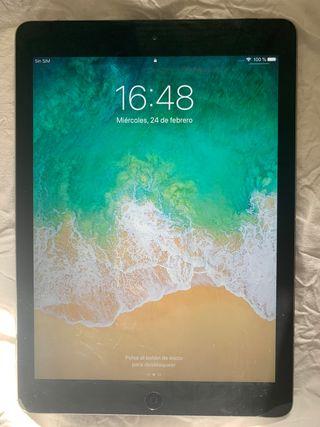 iPad Air 64gb Gris