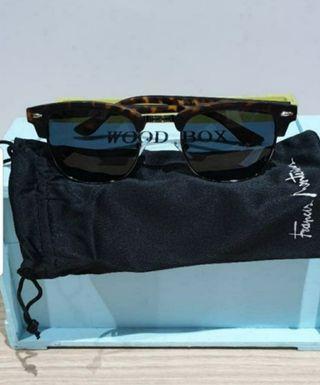 nuevas a estrenar gafas de sol polarizadas unisex