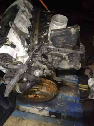 MMB10202 Motor completo Seat Ibiza sc año 2012