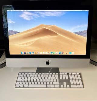 "iMac 21,5"" 2018 i5/8Gb/1Tb"