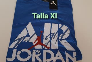 camiseta talla Xl