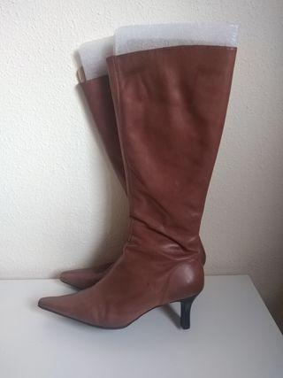 Botas mujer N.41