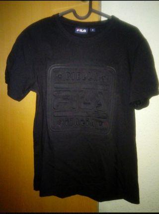 Camiseta Fila talla S