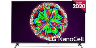 LG 65SM8050PLC NanoCell 4K