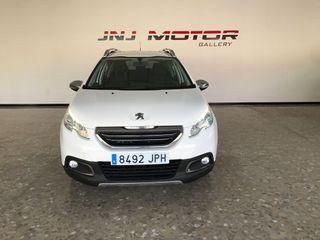 Peugeot 2016