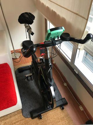 Bicicleta estática Cecotec nueva