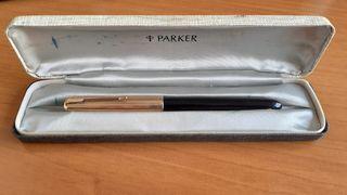 Pluma estilográfica Parker 51