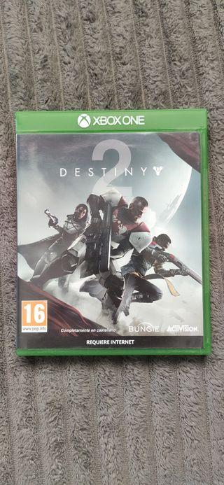 Destiny 2 para Xbox One