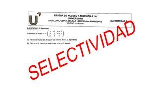 CLASES PARA SELECTIVIDAD DE MATEMÁTICAS