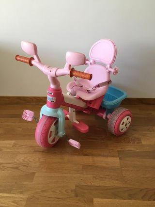 Triciclo molto