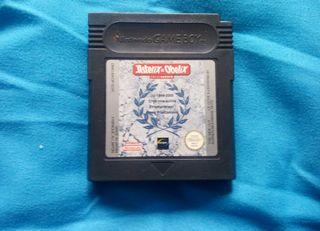 Asterix & Obelix.Game Boy Color.