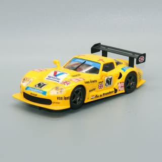 Marcos 600 LM Le Mans 1996 (Fly Car Model)
