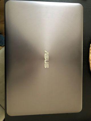 Portátil ASUS VivoBook Pro N552V