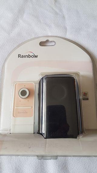 RAINBOW WEBCAM CAMALEONE
