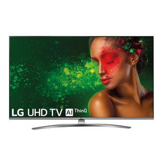 LG 65UM7610 4K HDR Smart TV