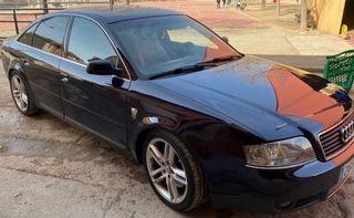 Audi A6 2001 oferta hasta fin de mes 3750e de 4250e